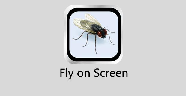 如果手机屏幕里有一群赶不走的苍蝇…