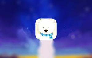 Duang~ 蹿红朋友圈的3D咔咔熊是什么鬼?