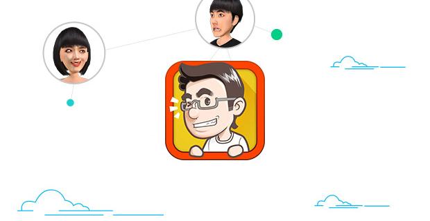 面馆–3D恶搞变脸相机