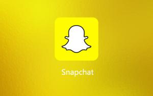 Snapchat阅后即焚 很黄很暴力的性息应用