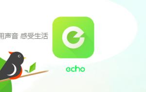 echo回声 有弹幕护体的猎奇音乐app