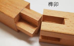 榫卯,一款展现中国古代工匠精神的可观赏应用