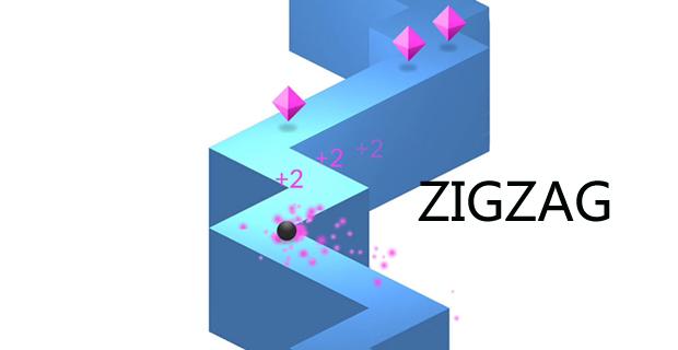 《疾行转弯》ZigZag没啥可说的,就是挑战耐心!