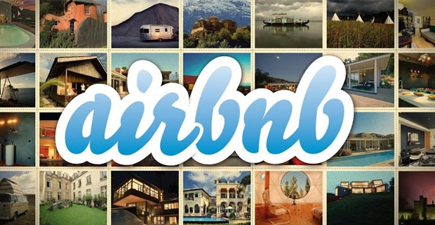 Airbnb:中国短租市场新宠儿