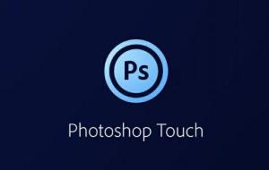 PhotoshopTouch:最给力的图像处理工具!