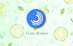 Flynx:一个革命性的浮动浏览器