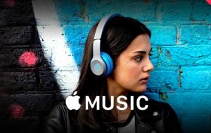 至少是一次努力的尝试 安卓版Apple Music发布